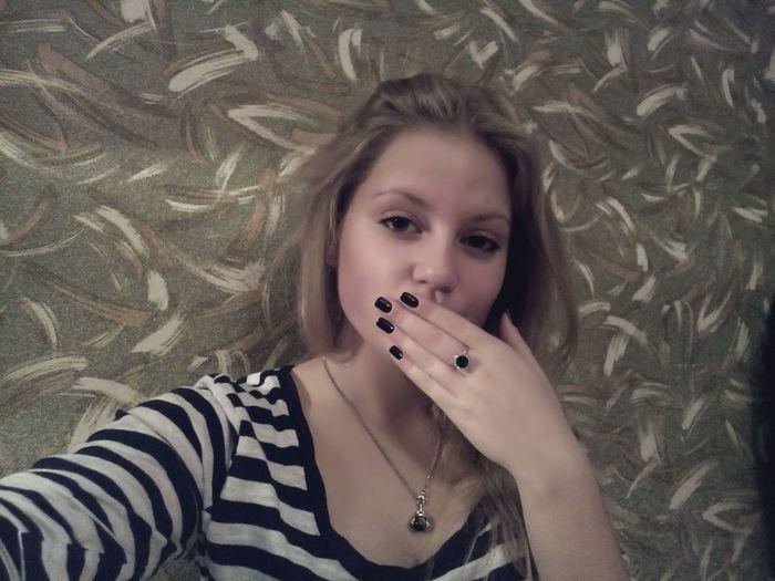 Hi :) Hi! That's Me