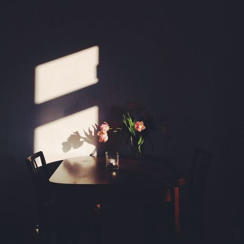 Home Love Sunset Silhouettes Transitional Moments