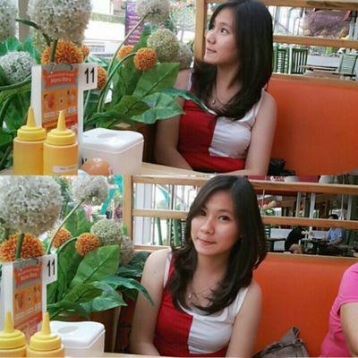 Me Asian  Girl Original smile havefun funtime hangout instadaily instagood instamood like4like tags4like follow2follow