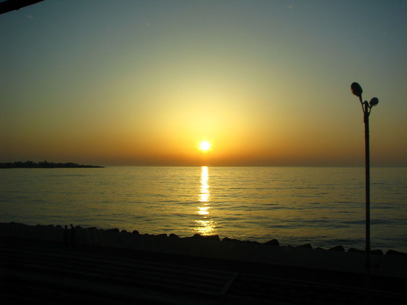 Sunset Sea Beach Water Silhouette Horizon Over Water Tranquil Scene Scenics Sun Tranquility Beauty In Nature Sky Nature Travel Destinations Idyllic Reflection No People Sunlight Outdoors Sand Jeju-do Jeju Island, Korea JEJU ISLAND  Beauty In Nature Variation Been There.
