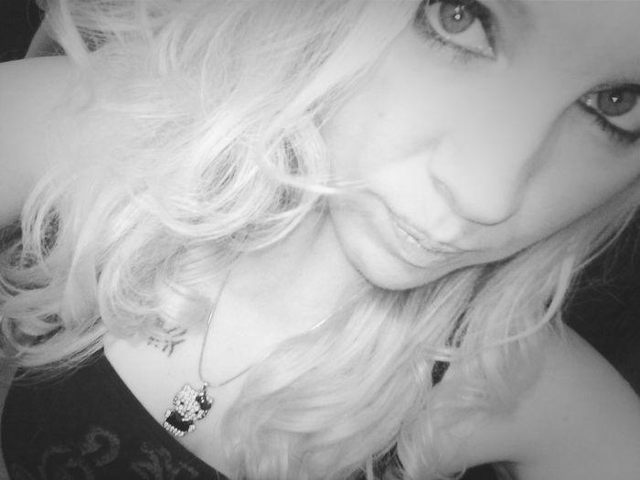 Curled My Hair