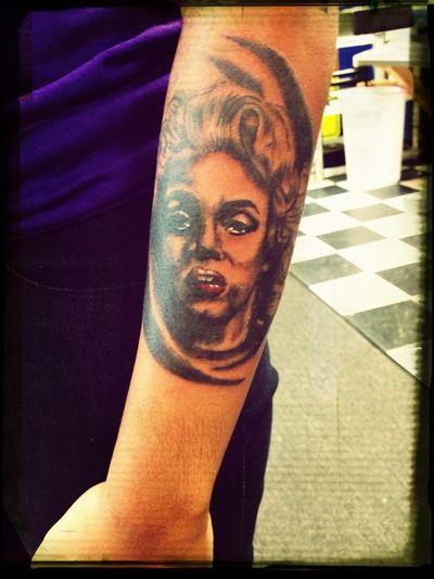 New tattoo ☺