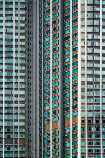 Residence Architecture Discoverhongkong Built Structure Building Exterior No People Office Building Exterior Architecture Full Frame Building Office Skyscraper Backgrounds City Business Pattern Outdoors Modern Repetition Technology The Architect - 2018 EyeEm Awards The Creative - 2018 EyeEm Awards