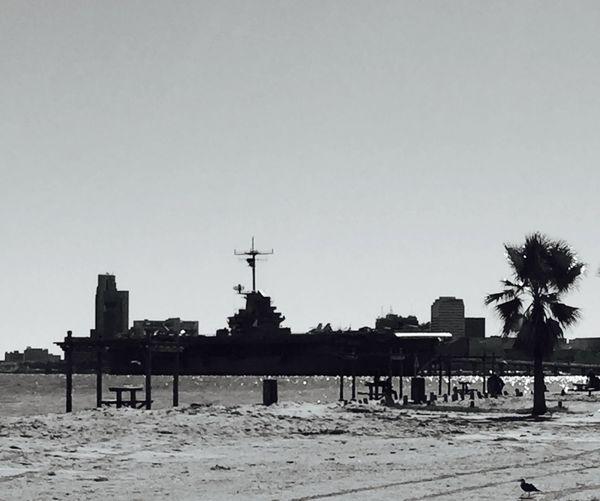 Lexington Battleship Corpus Christi Texas