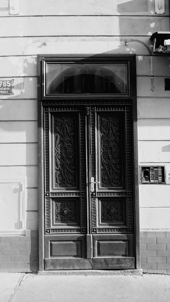 Doors Street Photography Light And Shadow Streetart Prague♡ I Love Prague Visiting Prague Fortheloveofblackandwhite Blackandwhite Blackandwhite Photography
