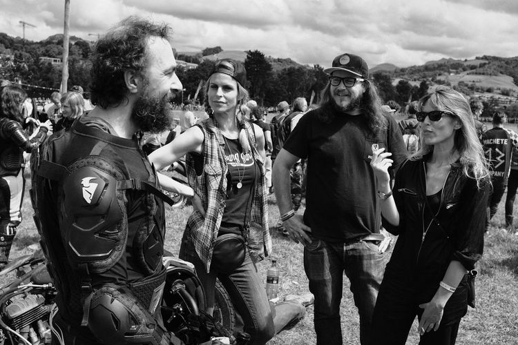 Wheels and Waves 2018. Custombikes, Surfer and Culture. Place to be. Biarritz Black & White Event Fine Art Photography France Motorcycle Wheels&waves Bike Biker Bird Black And White Blackandwhite Custom Custom Bikes Motor Vehicle Motorbike Motorcycles Mountain Party Scenery Summer Vintage Waves Wheels Wheelsandwaves