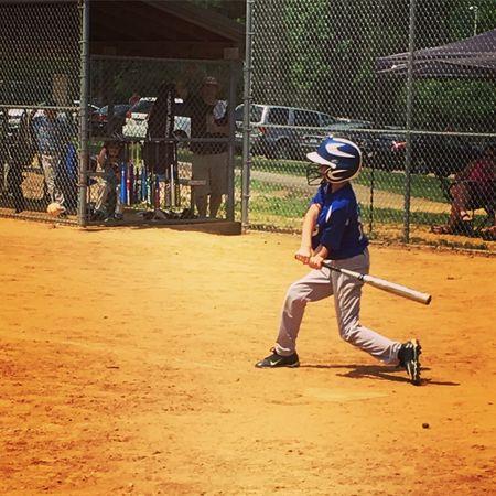 ImSorryINeglectedEyeEm MakingUpForLostTime BoysOfSummer2016 BaseballDaysAreHere June2016