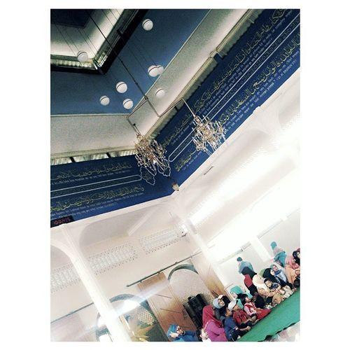 Masjid Mamba'ul Ulama.. @rancajigang Majalaya