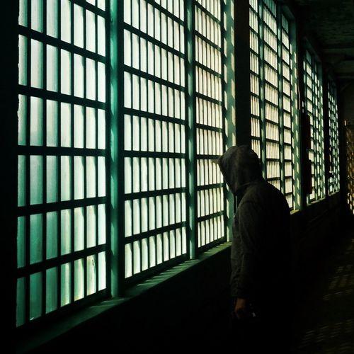 into the jail Youmobile AMPt_community EyeEm