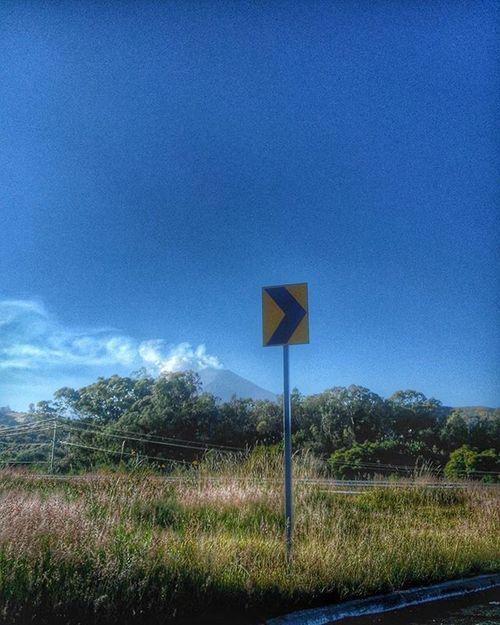 Your way... Elpopo Puebla Pueblagram HDR Hdr_pics Lgcamera