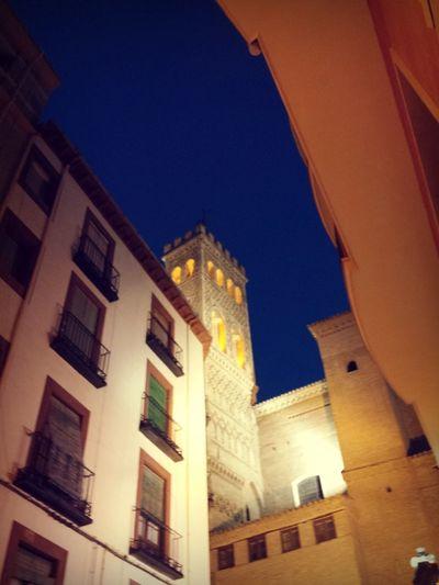 Visit Spain Architecture