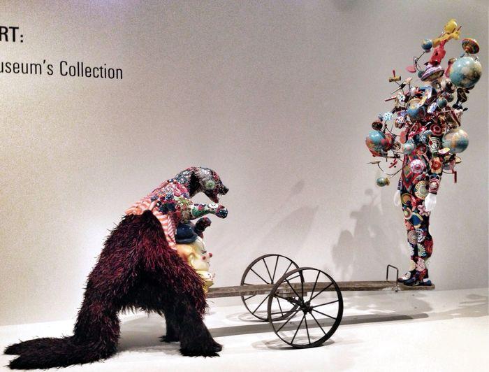 MFAH Contemporaryart Art
