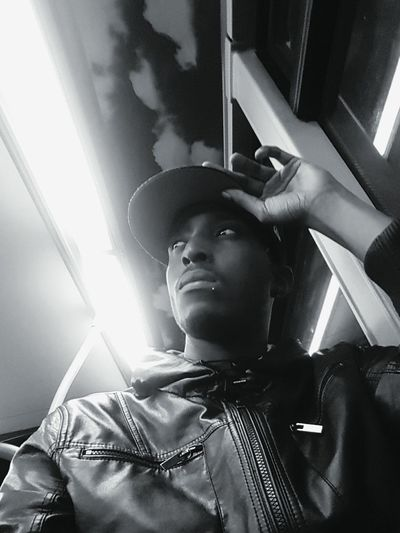 On My Way Home Buslife Lol :) Taking Pictures