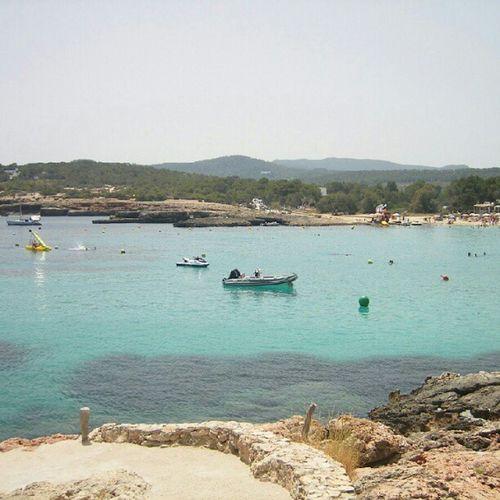 #holidaypicoftheday #ibiza #calabassa #nofilter Ibiza Nofilter Holidaypicoftheday Calabassa