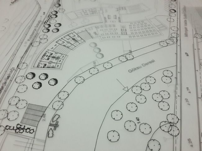 It's almost done! Deadline is too close! Architecture Architecture_collection Architektur Drawing Night School Interior Design