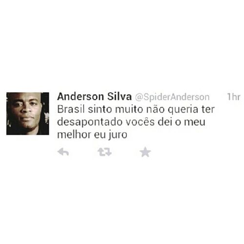 PrayforSILVA ForcaSPIDER ?