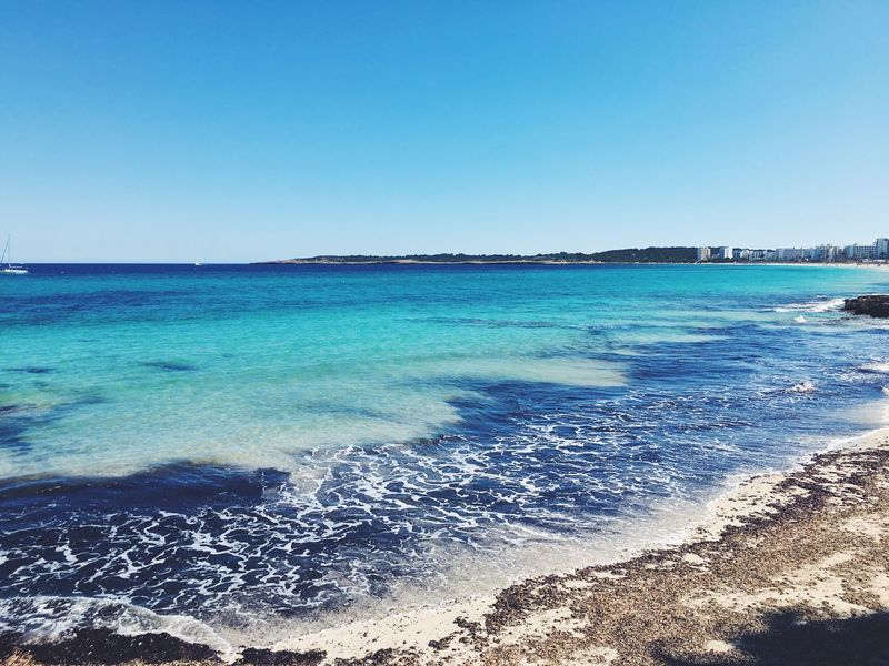 @ Mallorca