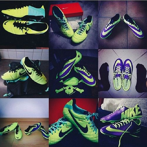 Freshes soccer cleats:0 Soccer Life Nice Instasoccer instagramfollow4followlikeforlikeinstapics