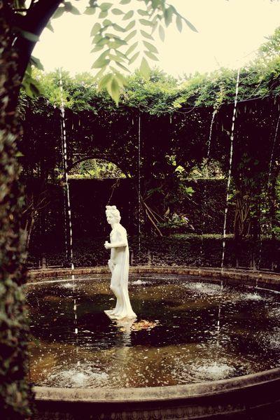 Mondoverde At The Parc Garden Placetorest EyeEm Nature Lover