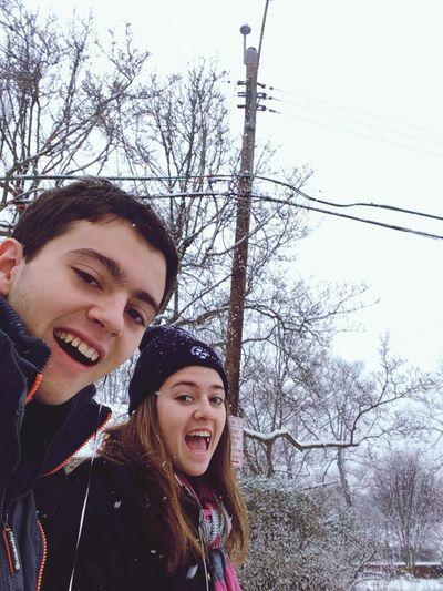 Selfiesfordays Nextgeneration Snow Cold