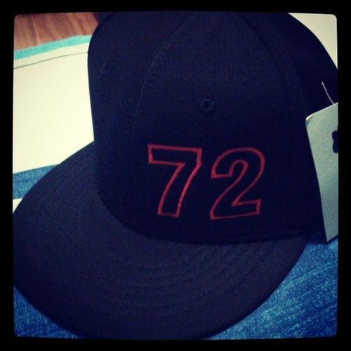 Equipe72 Cap Trilha