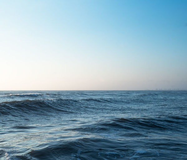 Backgrounds Beach Blue Clear Sky Day Horizon Horizon Over Water Minimalism Nature No People Outdoors Scenics Sea Simplicity Sky Water Wave