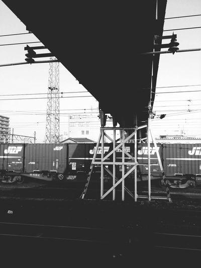 クッソ暑いです。帰ります。🚃👎👅🚉👋 Train Station Go Home Railway Station Hot Day