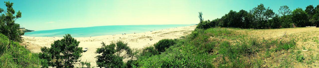 Summer! Beach