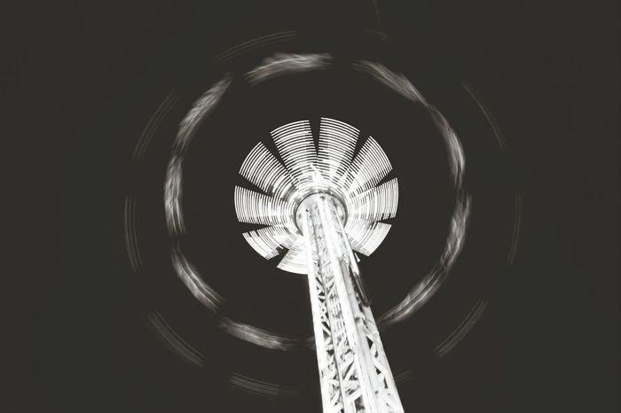 All the fun of the fair Funfair Streetphotography Funfair Fair EyeEm Best Shots - Black + White