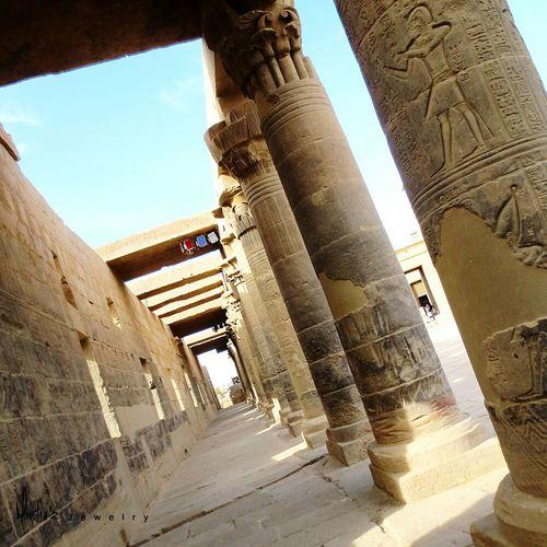 Pharoah Feyala Temple Upperegypt Aswan Ancient Civilization Ancientegypt Ancienttemple Granite Carving Handcarved Stone Egypt