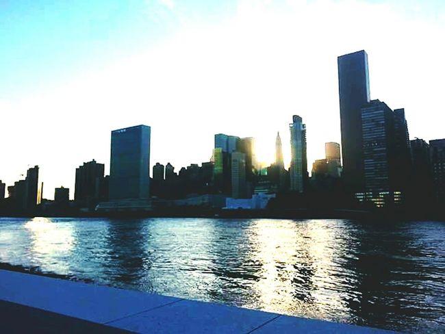 True beauty of the city