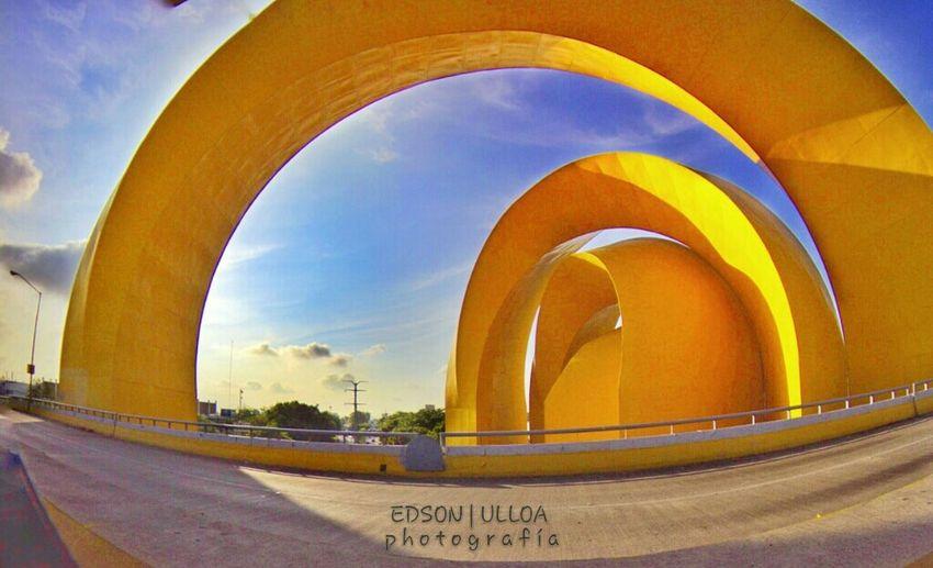 Arcos (c). GDL