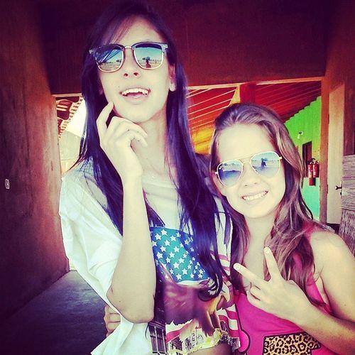 Hj é niver da minha princesa linda, minha afilhadinha, q ta crescendo mt rápido,ta qse maior q eu já kkk amo mt,e desejo td de bom, a madrinha vai ta smp junto ✌❤ Parabéeens gata Lara Amovc Princess