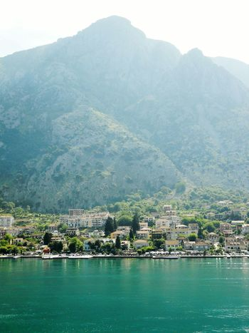 Montenegro Italy EyeEm Italy Travel Seaside Town Nikonphotography In A Sea Town Landscape Cityscapes Ladyphotographerofthemonth The Great Outdoors With Adobe The Great Outdoors - 2016 EyeEm Awards