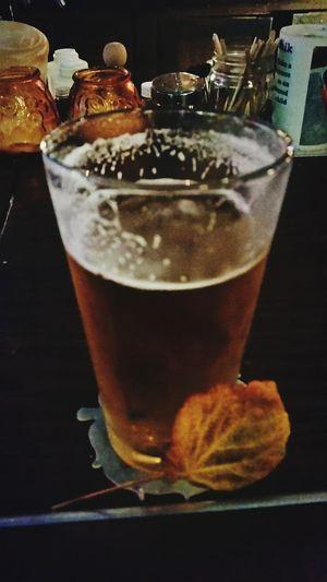 Fall Beer Beer DiveBars Ale Bar Scene