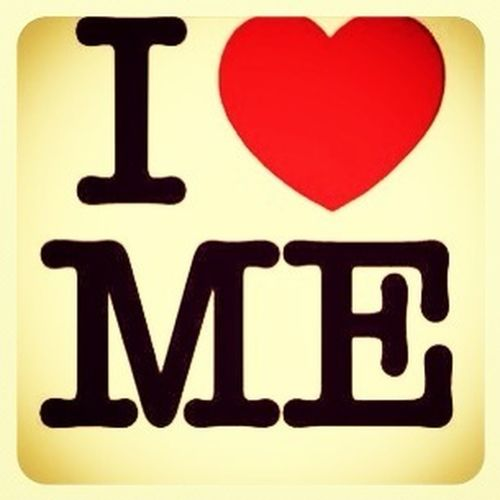 If u love your self like