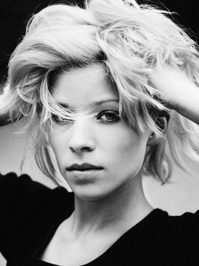 Bedaschmid Photography Girl Blond Hair Fashion Headshot Portrait Daria Blackandwhite Friend Nice Girl Pretty Girl