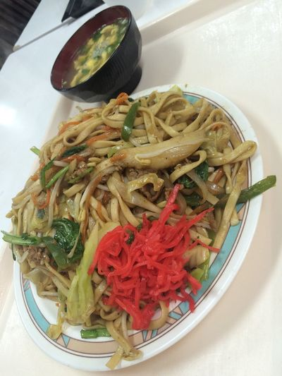 Okinawan Foods