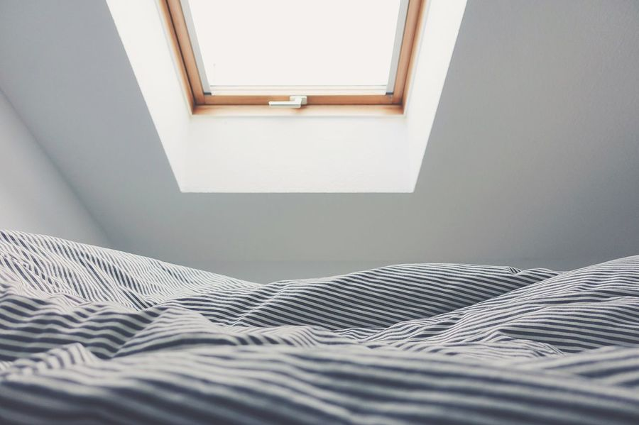 Bed Cloudy Life Light Lines Perspective Room Bedroom Close-up Day Daydreaming Daylight Geometric Shape Geometry Gray Home Interior Indoors  Lifestyles Minimalism No People White Window The Week On EyeEm