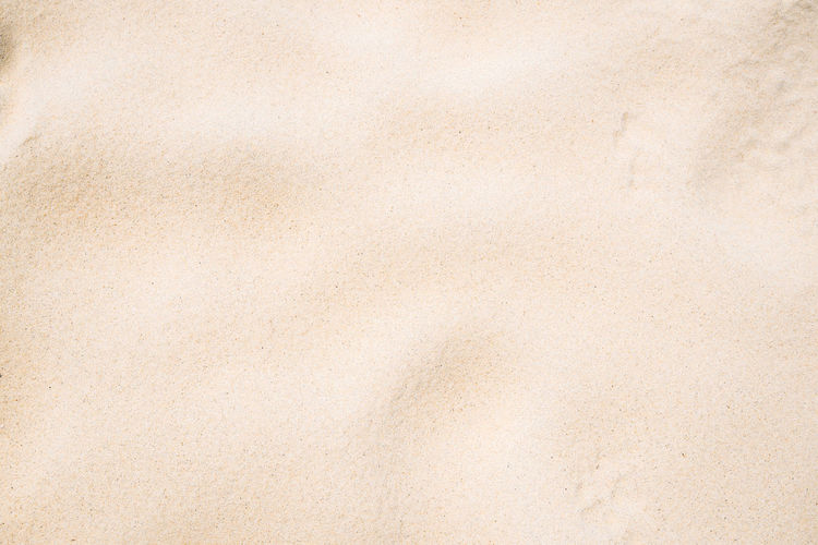 Sand on the beach as background Abstract Abstract Backgrounds Backgrounds Beige Blank Brown Close-up Copy Space Crumpled Dirt Dirty Extreme Close-up Full Frame Material Old Pattern Sand Sand Dune Sea Seascape Summer Surface Level Textile Textured  Textured Effect
