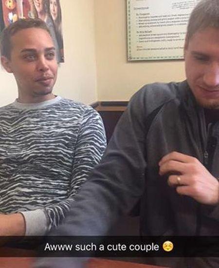Outtoeat Snapchat Ohio November Family 2015