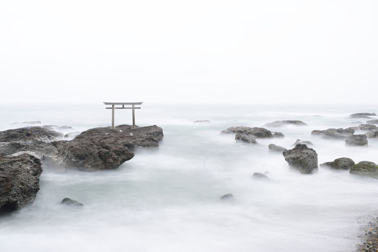 Japan Photography Japanese Culture Japanese Style Seascape Sea And Sky Landscape_photography Ibaraki-Japan
