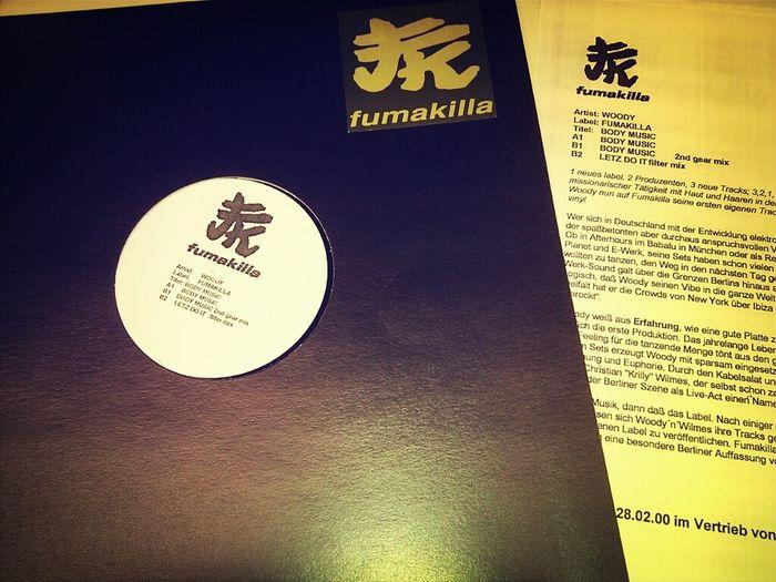 Fumakilla FK001 Promo Mint