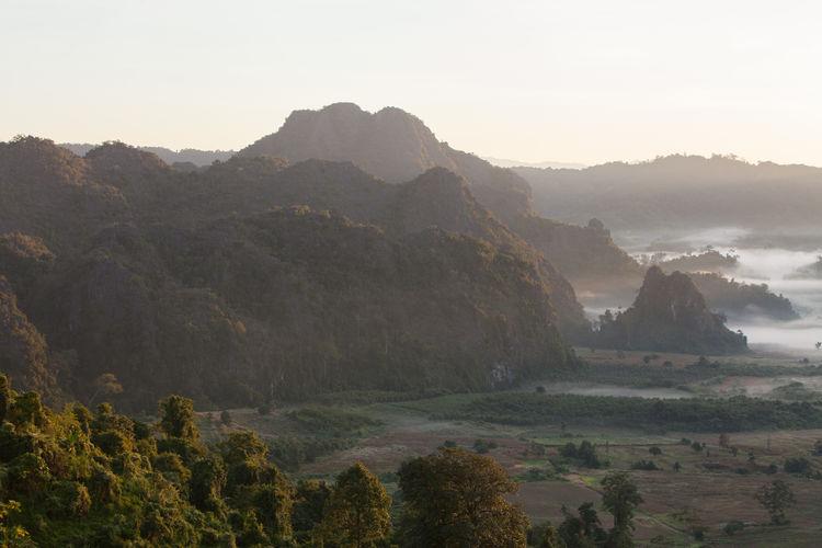 Landmark of Phu
