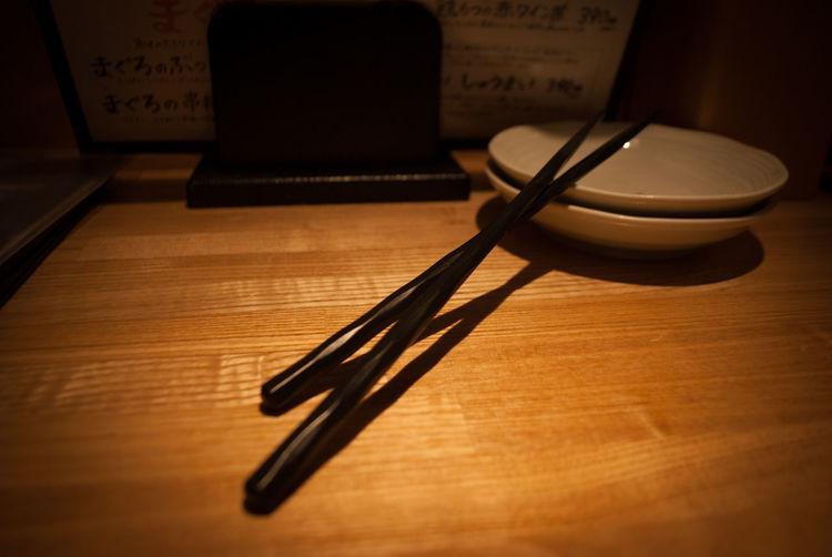 Let´s dinner!