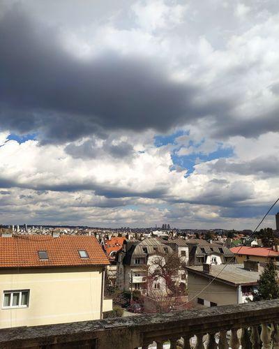 Clouds My Best