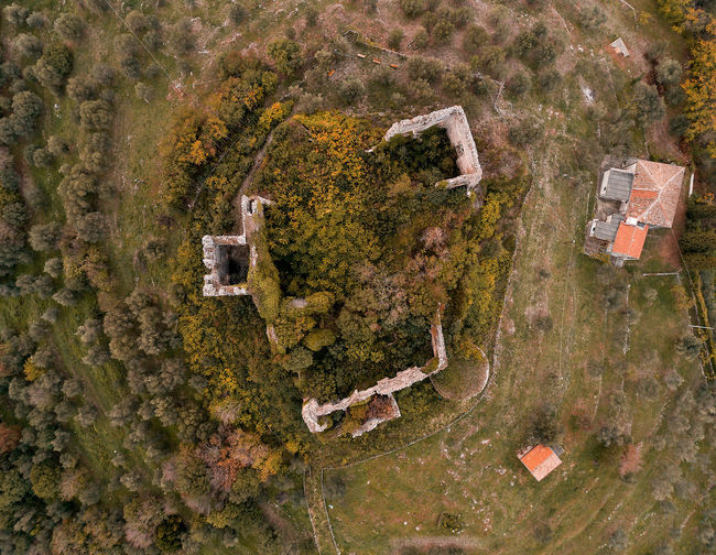 Architecture Castle Aerial Smile Aerial View Architecture Autumn High Angle View Hystory Smile Urbanphotography