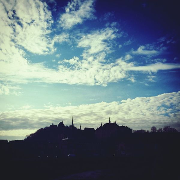 My town... Popular Sky & Clouds Hello World Shadow