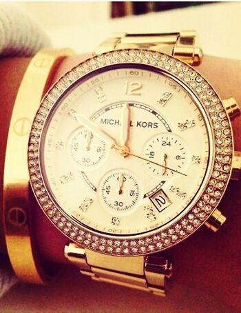 will diese uhr! michael kors Geil ♥ Hipster Uhren