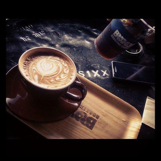 Cafe Brooklynroastingcompany Terrace RainyDay